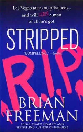 Stripped: A Novel (Jonathan Stride Book...