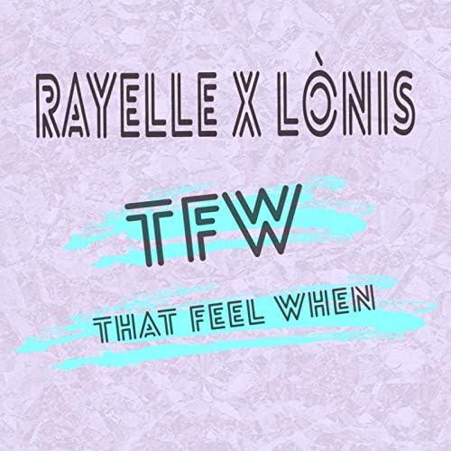 Rayelle & LÒNIS