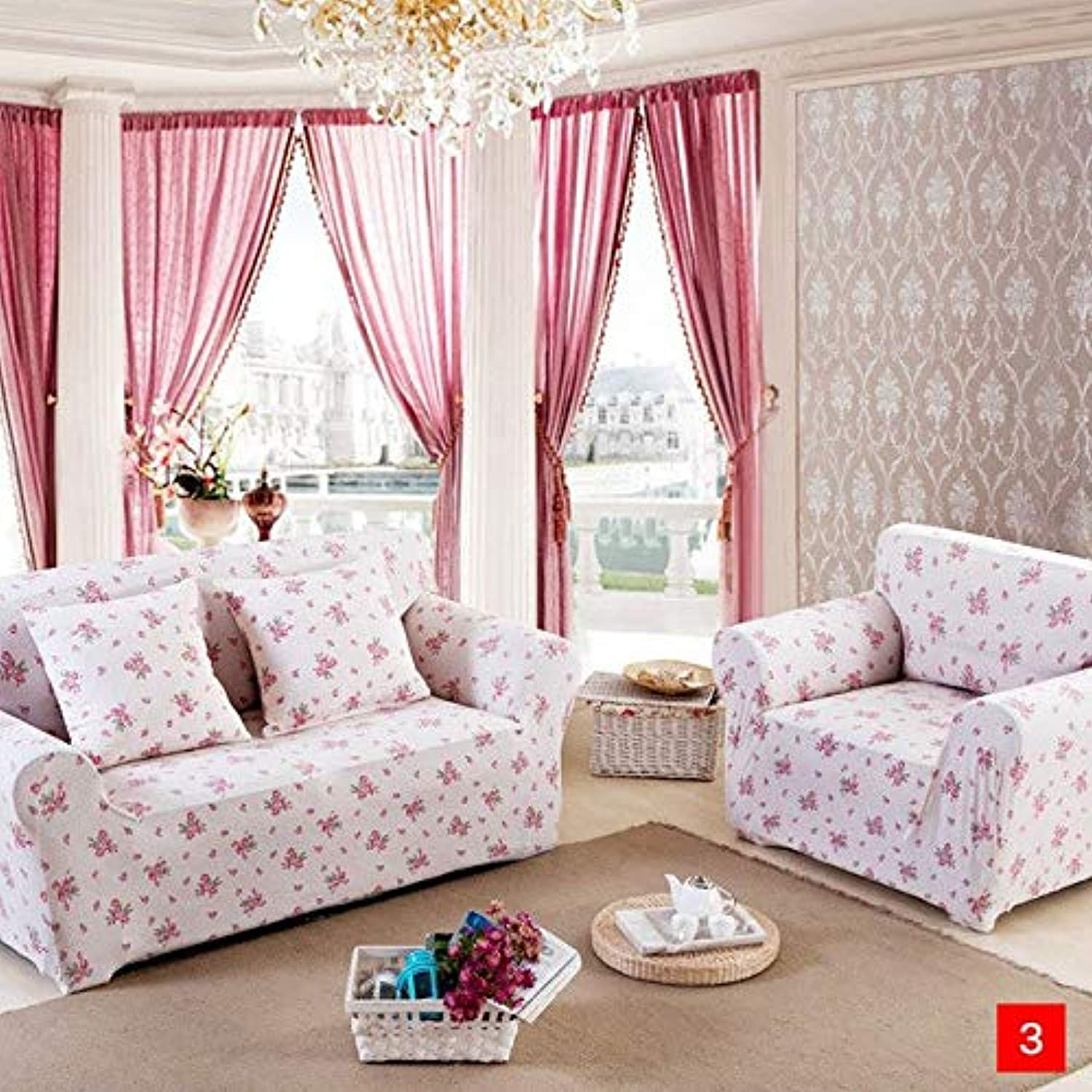 Plaid Sofa Cover on The Stretch Sofa Cushions Home Decoration Blanket for The Couch Cover Modern Sofafor Living Room   3, Two Seater