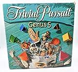 Trivial Pursuit Genus 5