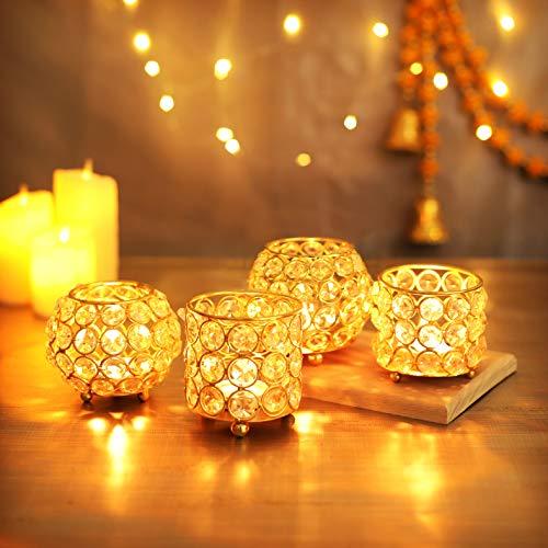 candelabro halloween de la marca TIED RIBBONS