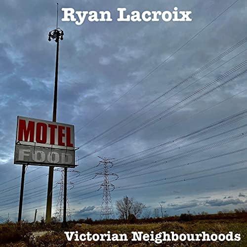 Ryan Lacroix