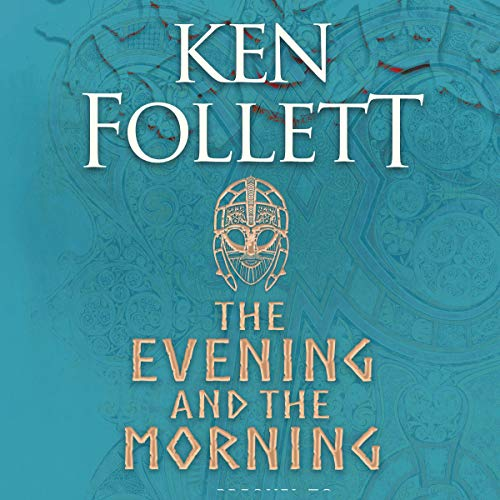 The Evening and the Morning cover art