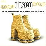 D.I.S.C.O. (CD Compilation, 15 Tracks, Various, Diverse Artists, Künstler)