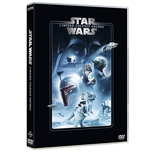Star Wars 5 L'Impero Colpisce Ancora Dvd  ( DVD)