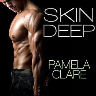 Skin Deep audiobook cover art