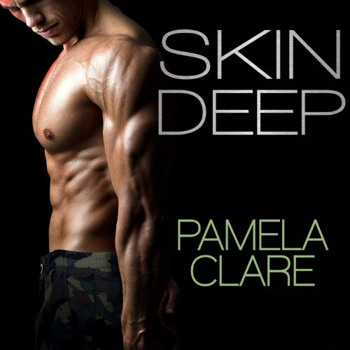 Skin Deep audiobook cover art