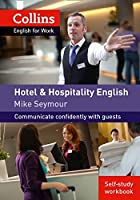 Collins Hotel & Hospitality English (Workbook Only): Communicate Confidently with Guests