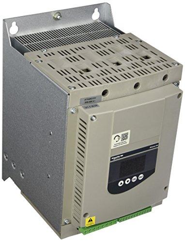 Schneider Electric ATS48D75Y Arrancador Progresivo, ALTISTART 75 A 690 V