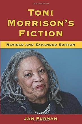 Toni Morrisons Fiction