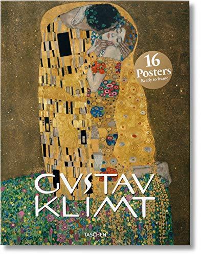 Klimt. Poster Set