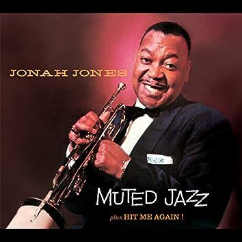 Jonah Jones Masterworks. Muted Jazz / Hit Me Again!