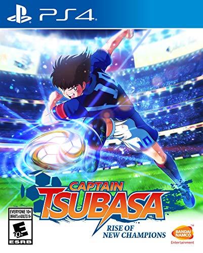 Captain Tsubasa: Rise of New Champions(輸入版:北米)- PS4