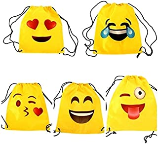 Lote de 10 Mochilas Petate Emoticonos - Mochilas, petates Infantiles, Infantil para niños y