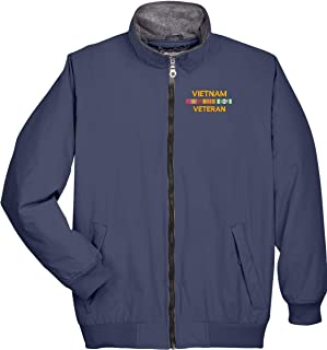MilitaryBest Vietnam Veteran Jacket