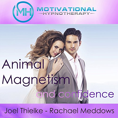 Animal Magnetism and Confidence cover art