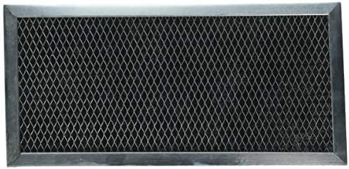 Top 10 Best whirlpool microwave charcoal filter Reviews