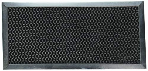 Whirlpool W10120840A Over-The-Range Microwave Charcoal Filter