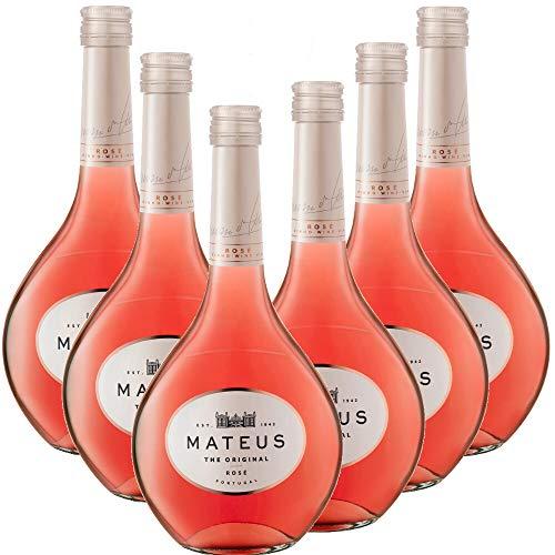 6x Mateus Rosé 11% 1,0L (P)