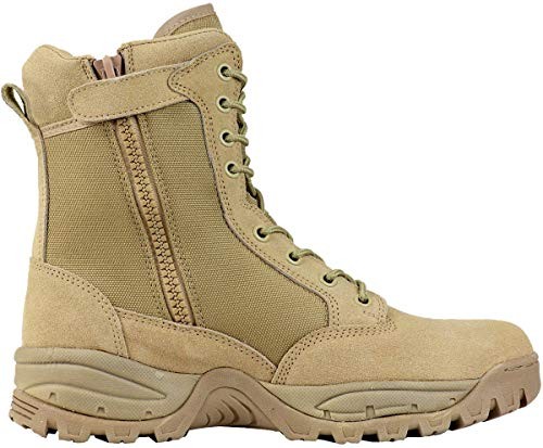 Malestrom Military Tactical Boots