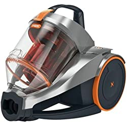 Dynamo Power Cylinder Vacuum Cleaner