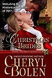 Bargain eBook - Christmas Brides