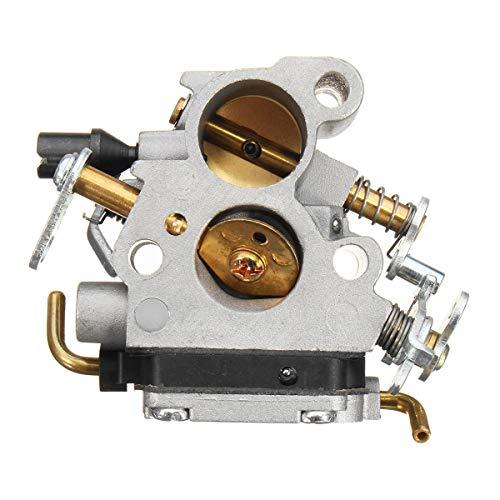 Motorrad-Komponenten Vergaser Kit for Husqvarna 235 235E 236 240 240E Kettensäge 574.719.402 545.072.601 Carb, Top-Qualität