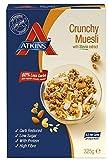 Atkins Muesli Crujiente - 325 gr
