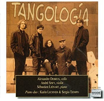 TangologÍa