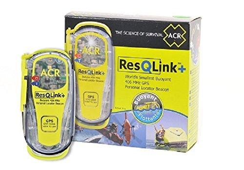 ACR PLB-375 ResQLink+