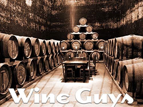 Wine Guys
