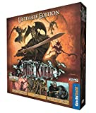 Giochi Uniti- Mage Knight-Ultimate Edition La Versione Definitiva di...