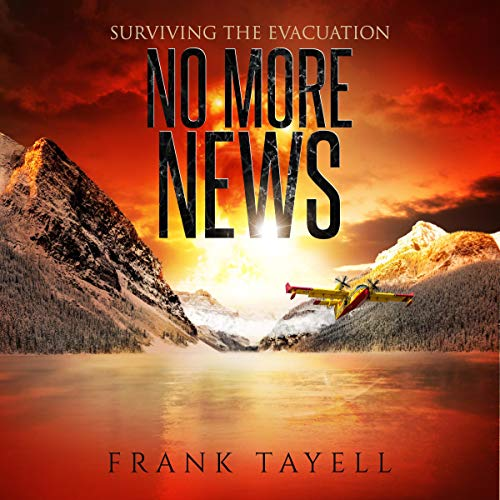 Surviving the Evacuation: No More News: Surviving the Evacuation  By  cover art