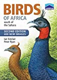 Sinclair, I: Birds of Africa South of the Sahara