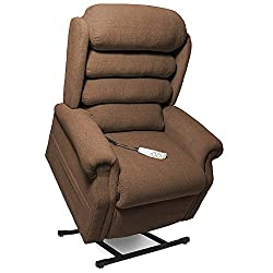 Best Power Lift Recliner For Tall Persons