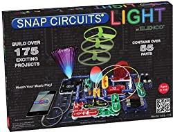 Light Circuit Electronics Kit