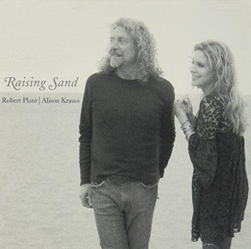 Raising Sand by Robert Plant & Alison Krauss (2007-10-22)