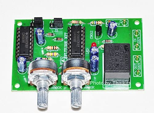 Cycling Timer 1- 180 Minutes 12V 10A Nippon regular agency Relay Max 59% OFF On-Off