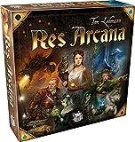 Sand Castle Games- Res Arcana, SNDAR01FR
