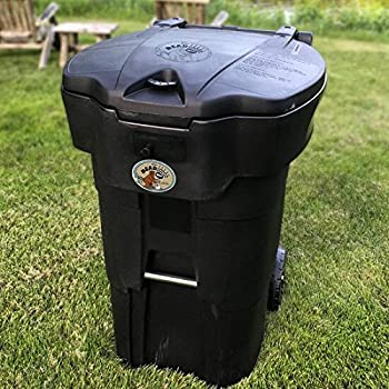 Best 95 gallon trash can Reviews