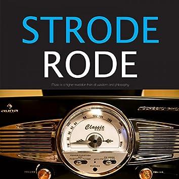 Strode Rode