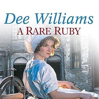 A Rare Ruby cover art
