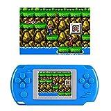 Womdee Console de Jeu Portable pour Enfant, Jeux 268 Classiques Intégrés, 2.0'...