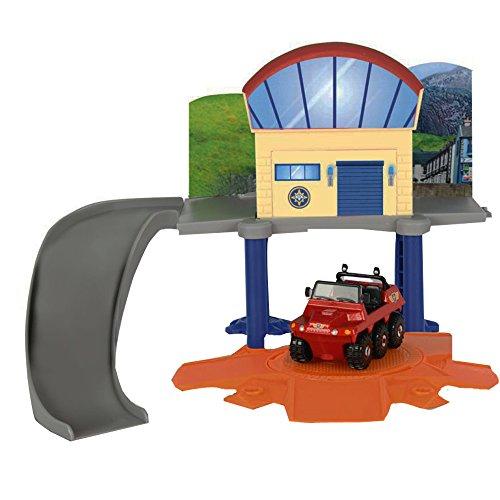Dickie Toys - 203099618 - Hippodromes - Feuerwehrmann Sam
