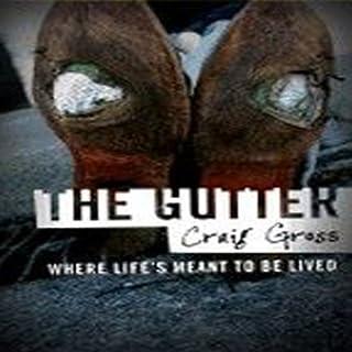 The Gutter audiobook cover art