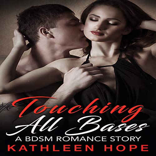 Touching All Bases audiobook cover art