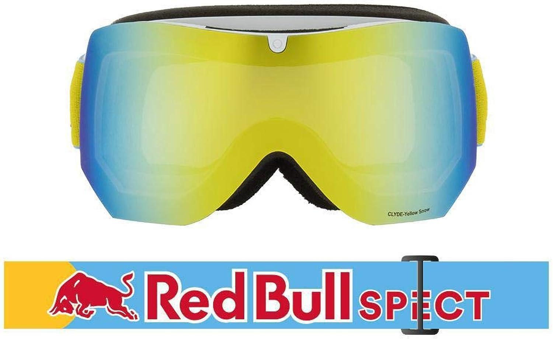 rot Bull SPECT Eyewear Clyde SPECT Goggles B07J4QTKCW    Gute Qualität 023445
