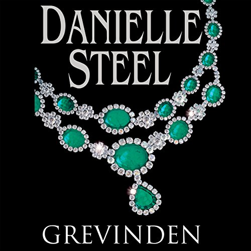Grevinden                   By:                                                                                                                                 Danielle Steel                               Narrated by:                                                                                                                                 Marian Friborg                      Length: 10 hrs and 20 mins     Not rated yet     Overall 0.0