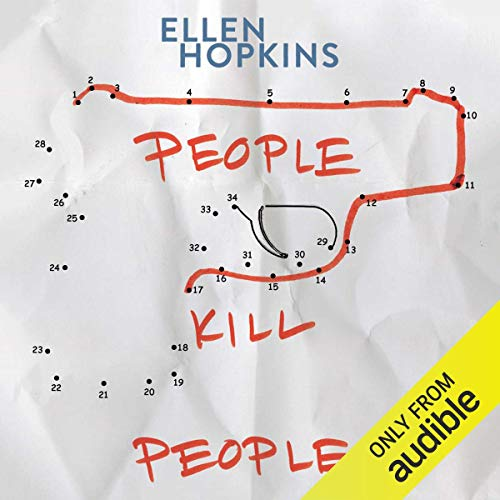 Page de couverture de People Kill People