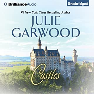Castles     Crown's Spies, Book 4              By:                                                                                                                                 Julie Garwood                               Narrated by:                                                                                                                                 Heather Wilds                      Length: 12 hrs and 14 mins     844 ratings     Overall 4.4